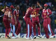 Australia vs West Indies, ICC World T20 semi-final, Colombo (Oct 5, 2012)