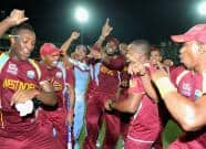 Sri Lanka vs West Indies, ICC World T20 final, Colombo (Oct 7, 2012)