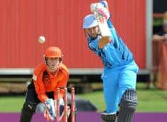 Titans vs Perth Scorchers, CLT20 2012 Group A match, Centurion