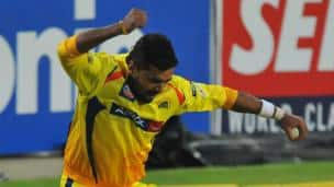 Chennai Super Kings vs Mumbai Indians, CLT20 2012 Group B match, Johannesburg