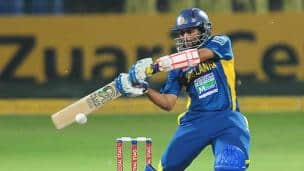 Sri Lanka vs New Zealand, 3rd ODI, Pallekele