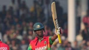 Bangladesh vs West Indies, 1st ODI, Khulna