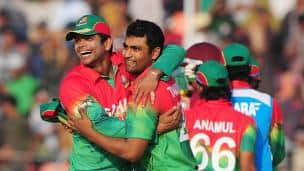 Bangladesh vs West Indies, 2nd ODI, Khulna
