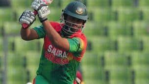 Bangladesh vs West Indies, 3rd ODI, Mirpur