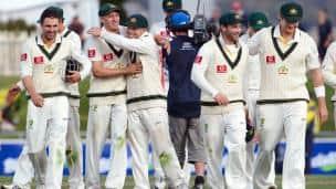 Australia vs Sri Lanka, 1st Test, Hobart