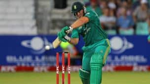 South Africa vs New Zealand, 1st T20I, Durban