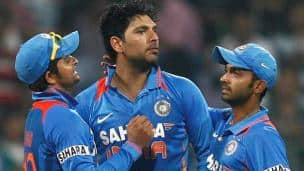 India vs England, 2nd T20, Mumbai