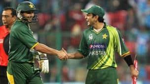 India vs Pakistan, 1st T20, Bangalore