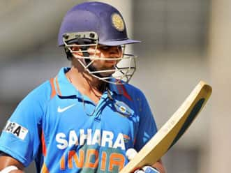 Parthiv Patel to captain West Zone in Deodhar Trophy