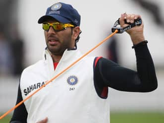 Wishes pour in for cancer-stricken Yuvraj Singh