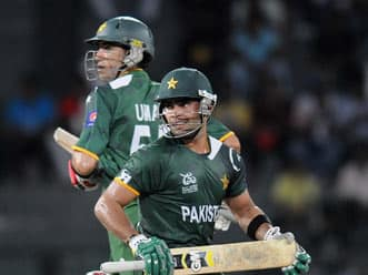 Live Cricket Score: Australia vs Pakistan, ICC T20 World Cup 2012 match at Colombo