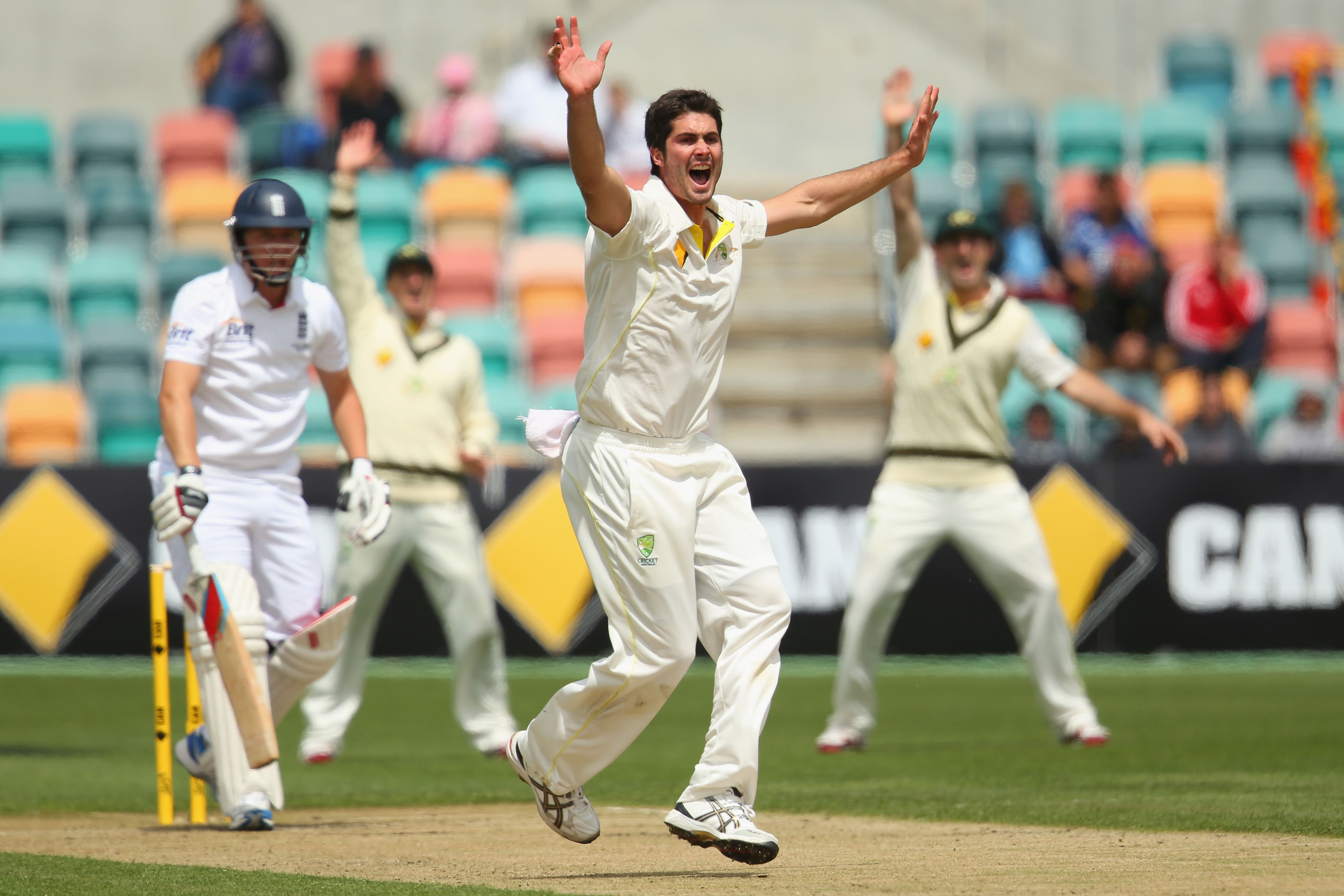 Ashes 2013-14: England's tour match against Australia A ends in draw