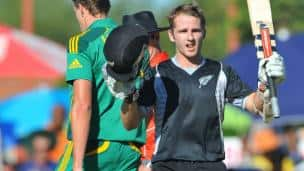 South Africa vs New Zealand, 2nd ODI, Kimberley
