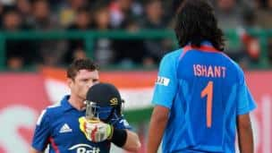 India vs England, 5th ODI, Dharamsala