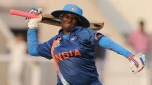ICC Women's World Cup 2013: India vs West Indies, Mumbai
