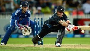 New Zealand vs England, 1st ODI, Hamilton