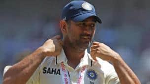 India vs Australia, 1st Test, Chennai