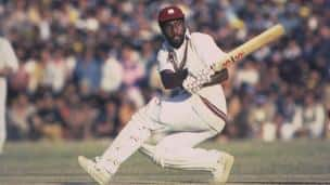 Happy Birthday, Sir Vivian Richards!