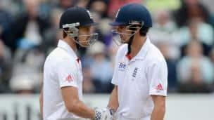 New Zealand vs England, 1st Test, Dunedin