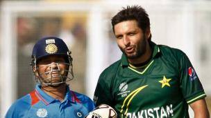 2011 World Cup semi-final: India vs Pakistan, at Mohali, on March 30