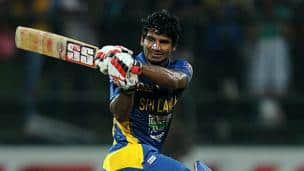 Sri Lanka vs Bangladesh, only T20I, Pallekele