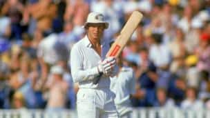 Happy Birthday, David Gower!