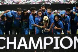 2011 World Cup final: India's epic triumph over Sri Lanka
