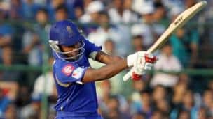 IPL 2013: Rajasthan Royals vs Royal Challengers Bangalore at the Sawai Mansingh stadium