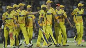 IPL 2013: Chennai Super Kings vs Kings XI Punjab at MA Chidambaram Stadium
