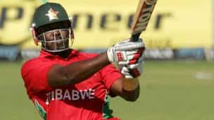 Zimbabwe vs Bangladesh, 1st T20, Bulawayo