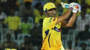 IPL 2013: Chennai Super Kings vs Delhi Daredevils at MA Chidambaram Stadium