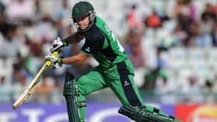 Ireland vs Pakistan, 2nd ODI, Dublin