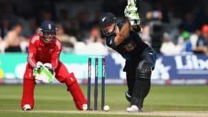 England vs New Zealand, 1st ODI, Lord's