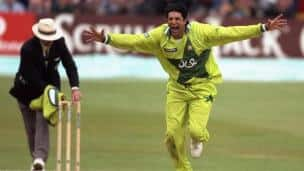 Happy Birthday, Wasim Akram!