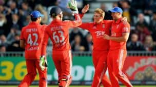 England vs New Zealand, 3rd ODI, Nottingham