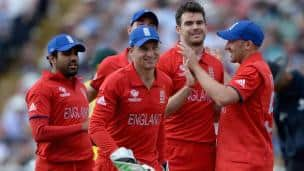 ICC Champions Trophy 2013: England vs Australia, Group A match, Edgbaston