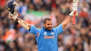 ICC Champions Trophy 2013: India vs West Indies, Group B match, The Oval