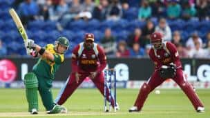 ICC Champions Trophy 2013: South Africa vs West Indies, Group B match, Cardiff