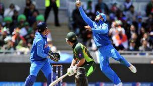ICC Champions Trophy: India vs Pakistan, Group B match, Edgbaston