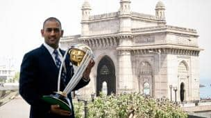 Happy Birthday, MS Dhoni!