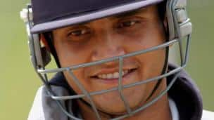 Happy Birthday, Sourav Ganguly!
