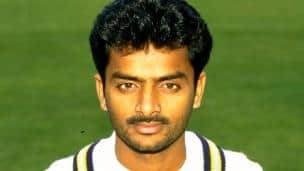 Happy Birthday, Venkatapathy Raju!