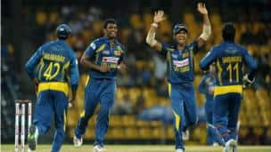 Sri Lanka vs South Africa, 1st ODI at Colombo