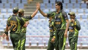 West Indies vs Pakistan, 5th ODI, Gros Islet