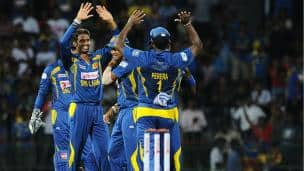 Sri Lanka vs South Africa, 1st T20, Colombo