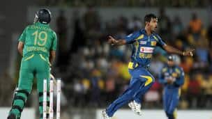 Sri Lanka vs South Africa, 2nd T20, Hambantota