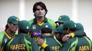 Zimbabwe vs Pakistan, 1st T20, Harare