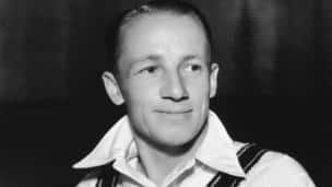 Happy Birthday, Don Bradman!