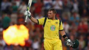 England vs Australia, 1st T20, Rose Bowl