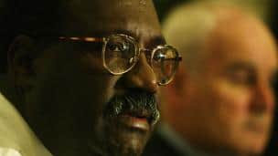 Happy Birthday, Clive Lloyd!